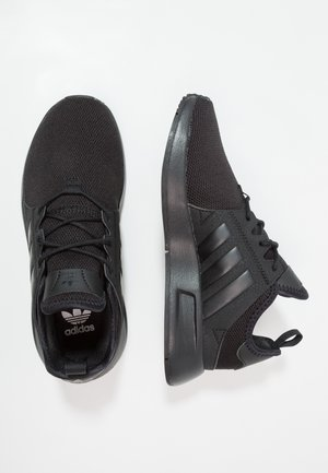 X_PLR - Sneakers laag - core black