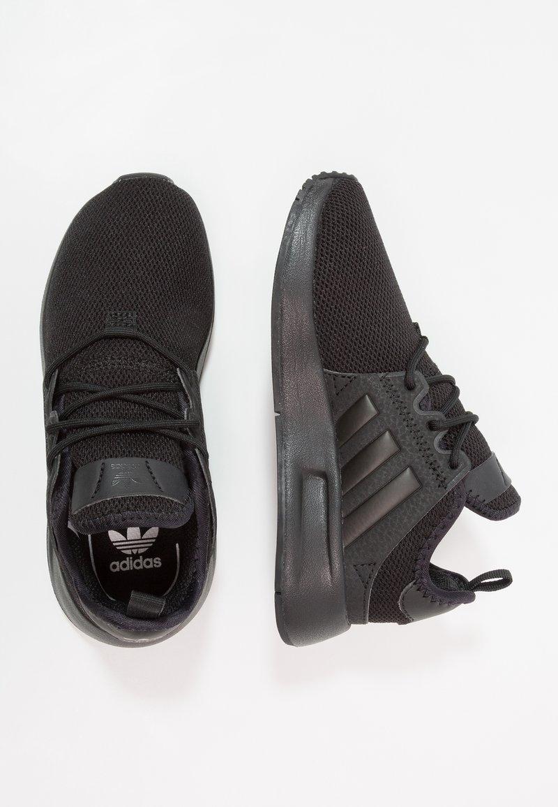 adidas Originals - X_PLR - Sneakers laag - core black