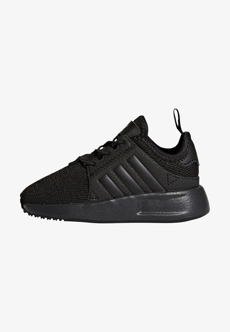 adidas Originals - X_PLR  - Lær-at-gå-sko - black