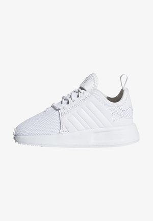 X_PLR - Baskets basses - footwear white
