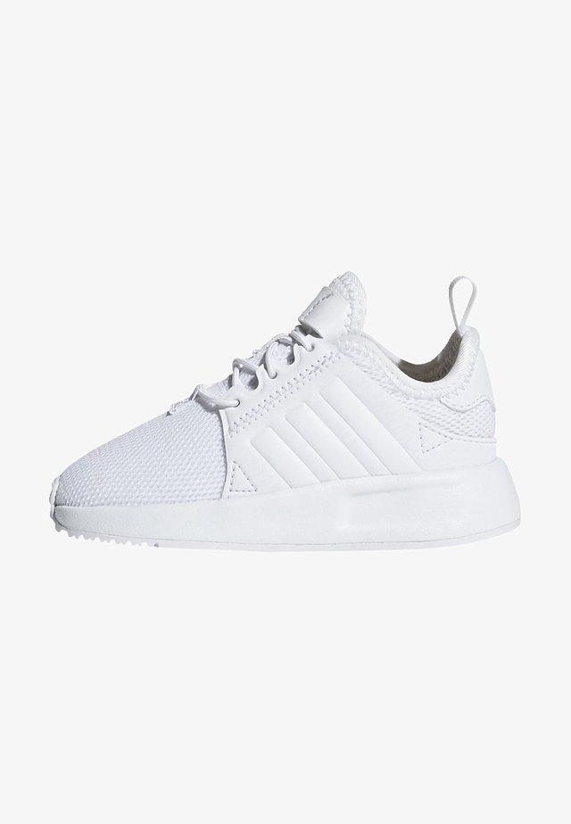 X_PLR - Zapatillas - footwear white