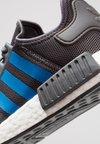 adidas Originals - NMD_R1 - Zapatillas - grey five/bright blue