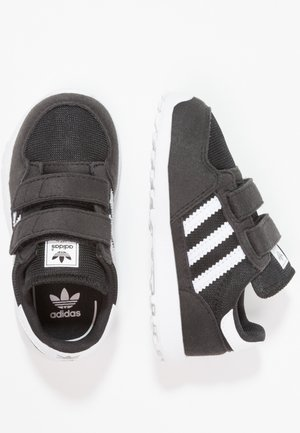 FOREST GROVE - Trainers - core black/footwear white