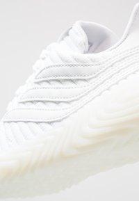 adidas Originals - SOBAKOV MODERN - Trainers - footwear white - 2