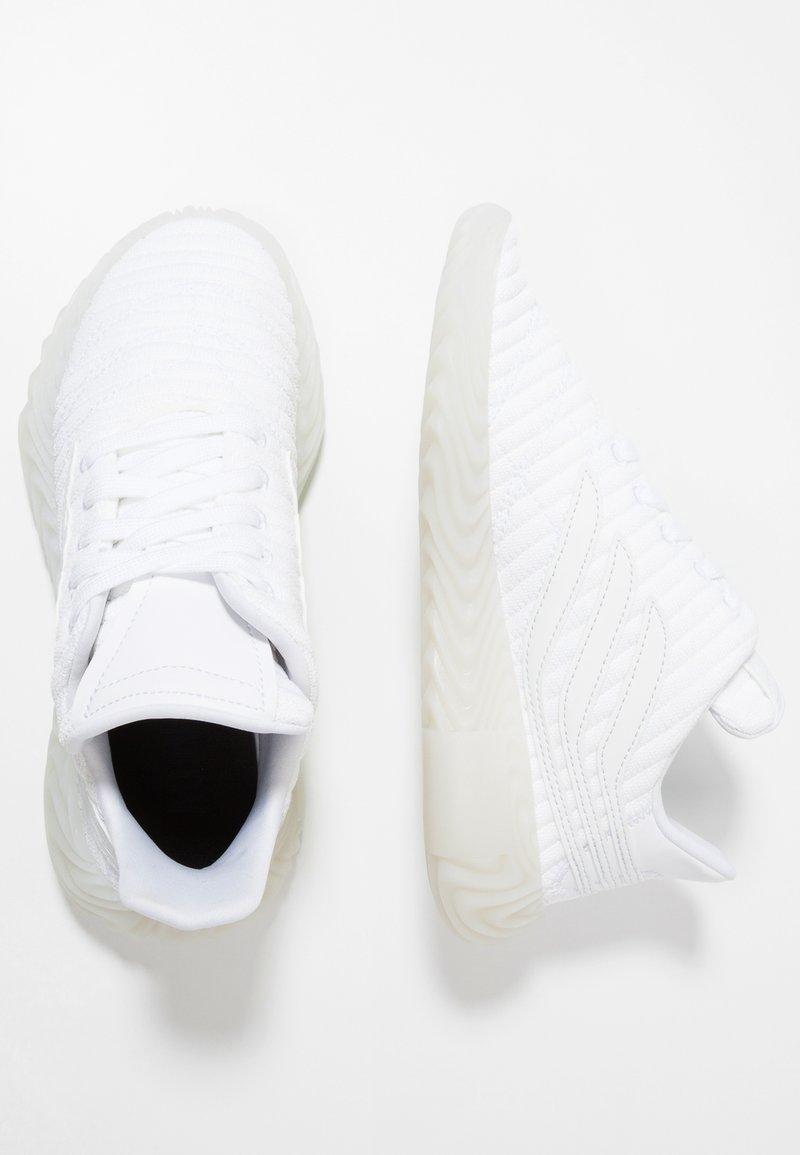 adidas Originals - SOBAKOV MODERN - Trainers - footwear white