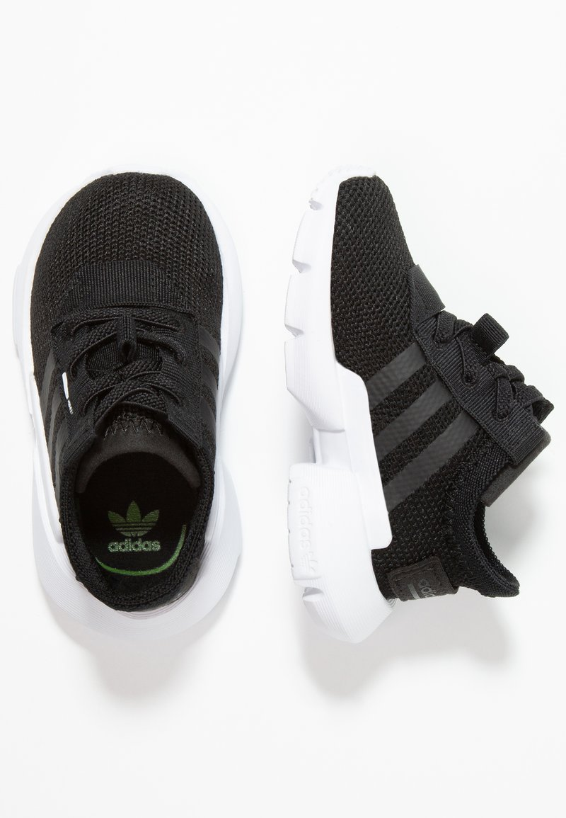 adidas Originals - POD-S3.1 - Baby shoes - core black/footwear white