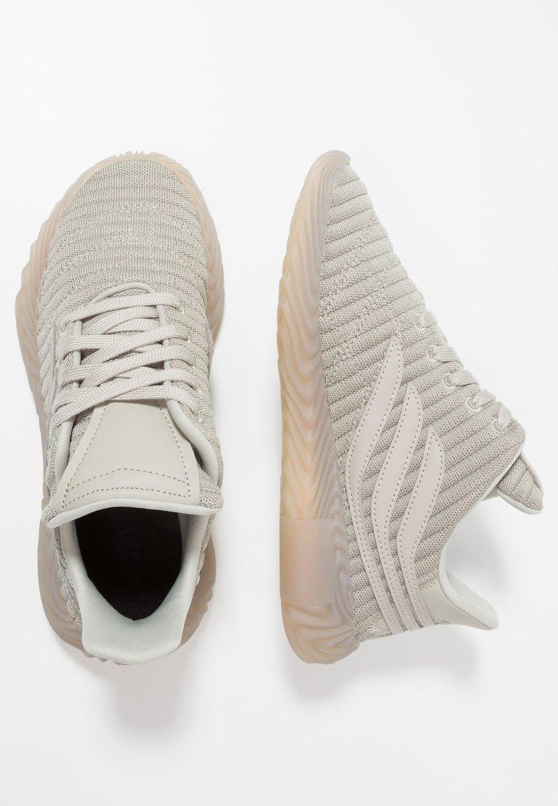 adidas Originals - SOBAKOV MODERN - Sneakers - sesame/light brown