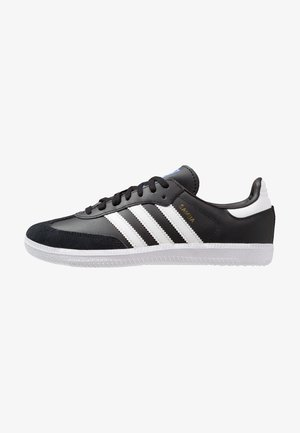SAMBA OG  - Baskets basses - core black/footwear white