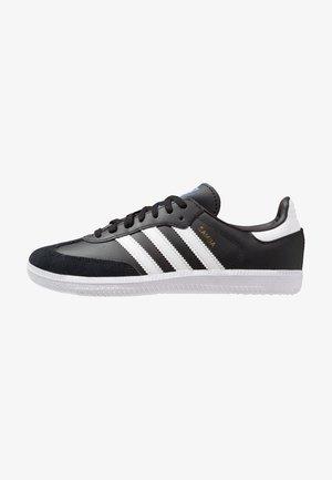 SAMBA OG  - Sneakers laag - core black/footwear white