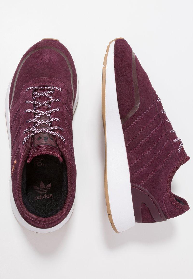 adidas Originals - N-5923 - Sneakers laag - maroon/core black