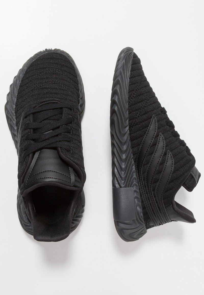 adidas Originals - SOBAKOV MODERN - Joggesko - core black