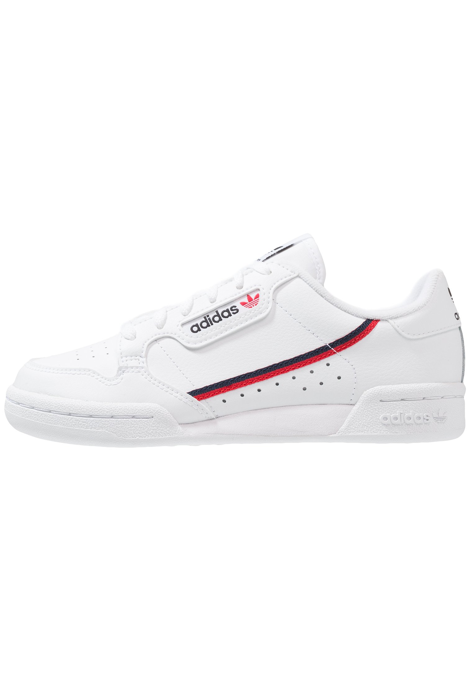 adidas Originals CONTINENTAL 80 - Sneakers laag - footwear ...