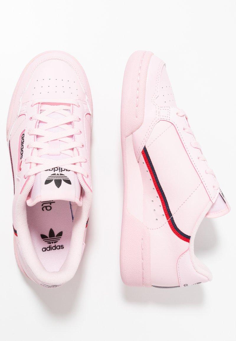 adidas Originals - CONTINENTAL 80 - Sneakers laag - pink