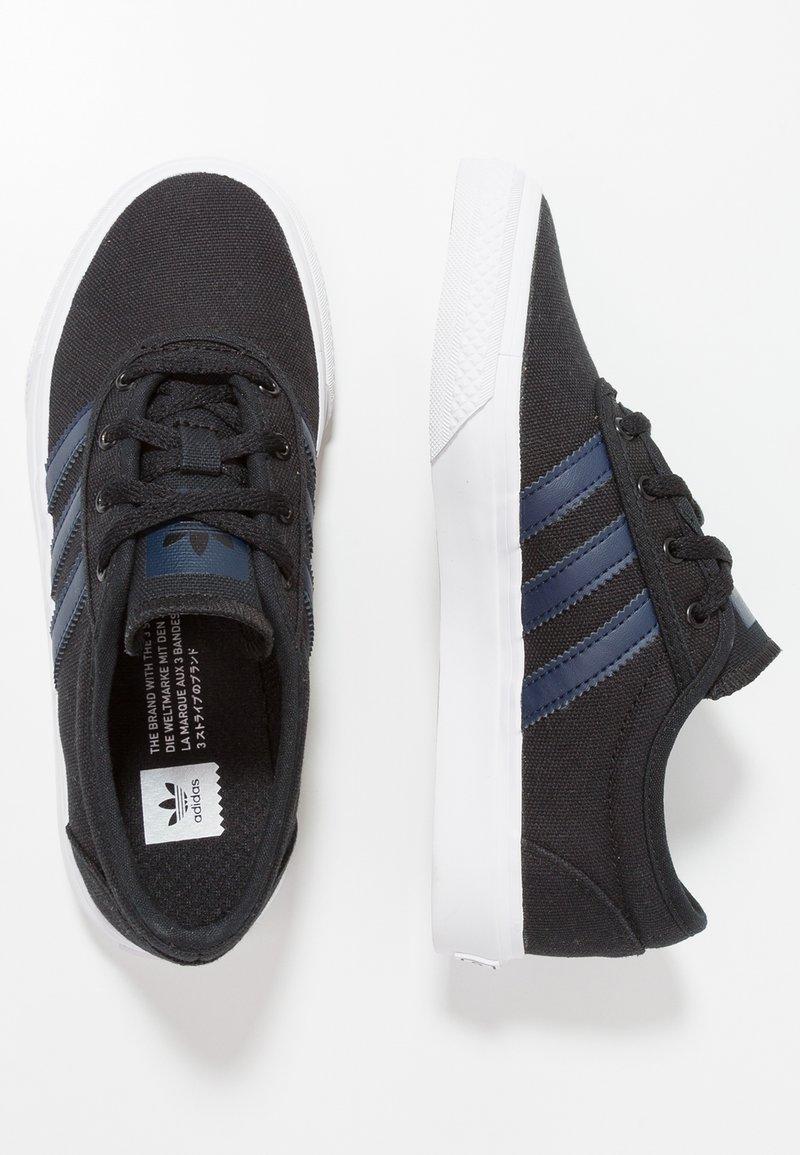 adidas Originals - ADI-EASE - Trainers - core black/collegiate navy/footwear white