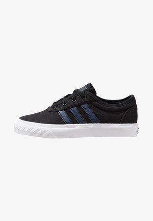 ADI-EASE - Trainers - core black/collegiate navy/footwear white