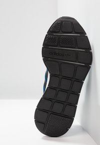 adidas Originals - SWIFT RUN - Sneaker low - legend marine/core black/footwear white - 5