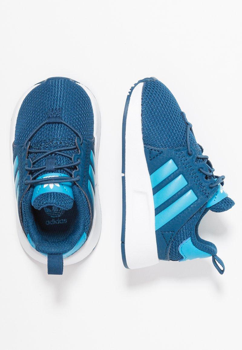adidas Originals - X_PLR - Babyschoenen - legend marine/shock cyan/footwear white