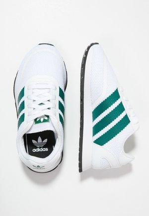N-5923 C - Zapatillas - white/green/black