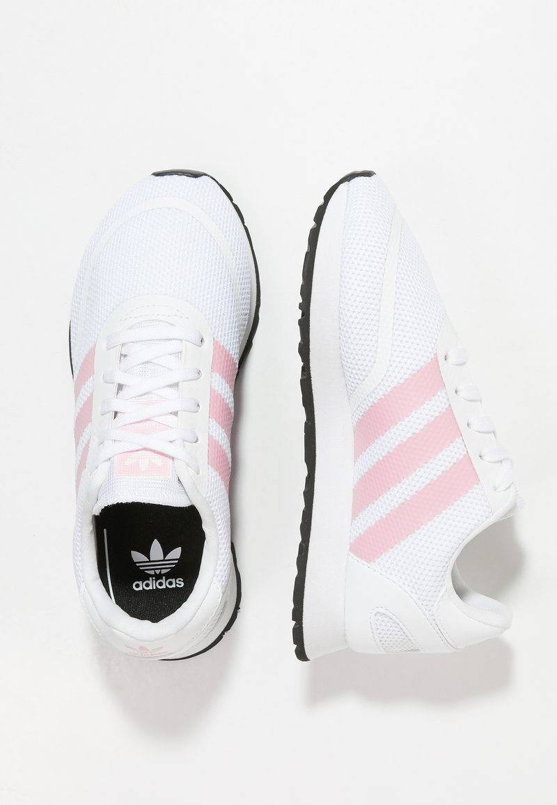 adidas Originals - N-5923 C - Zapatillas - white/pink