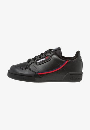 CONTINENTAL 80 - Sneakers laag - core black/scarlet/collegiate navy