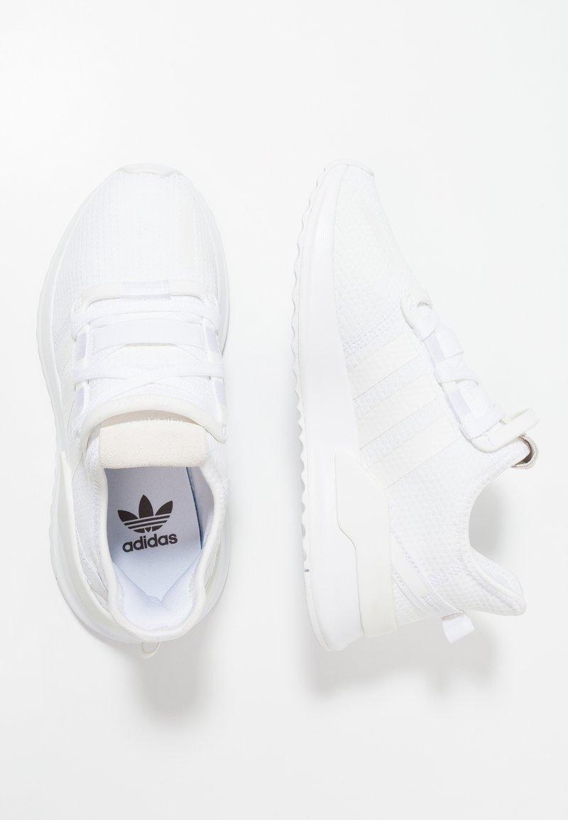 adidas Originals - U_PATH RUN - Sneakersy niskie - footwear white