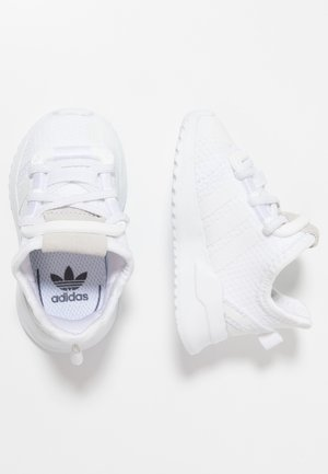 PATH RUN  - Baskets basses - footwear white