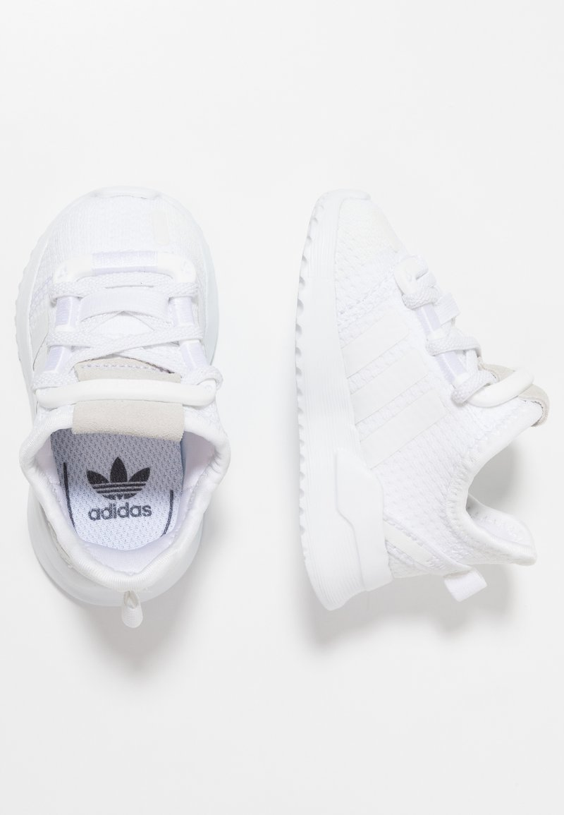 adidas Originals - PATH RUN  - Trainers - footwear white