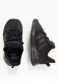 adidas Originals - PATH RUN  - Zapatillas - black - 0