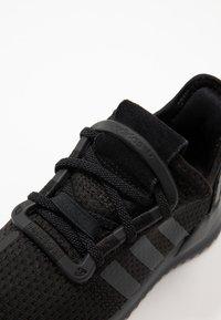 adidas Originals - PATH RUN  - Zapatillas - black - 2