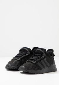 adidas Originals - PATH RUN  - Zapatillas - black - 3