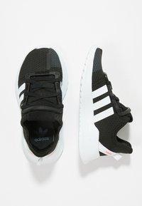 adidas Originals - PATH RUN - Trainers - black - 0