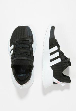 PATH RUN - Sneakers basse - black
