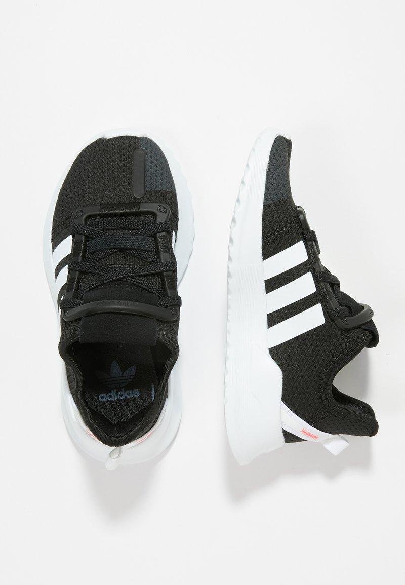 adidas Originals - PATH RUN - Trainers - black