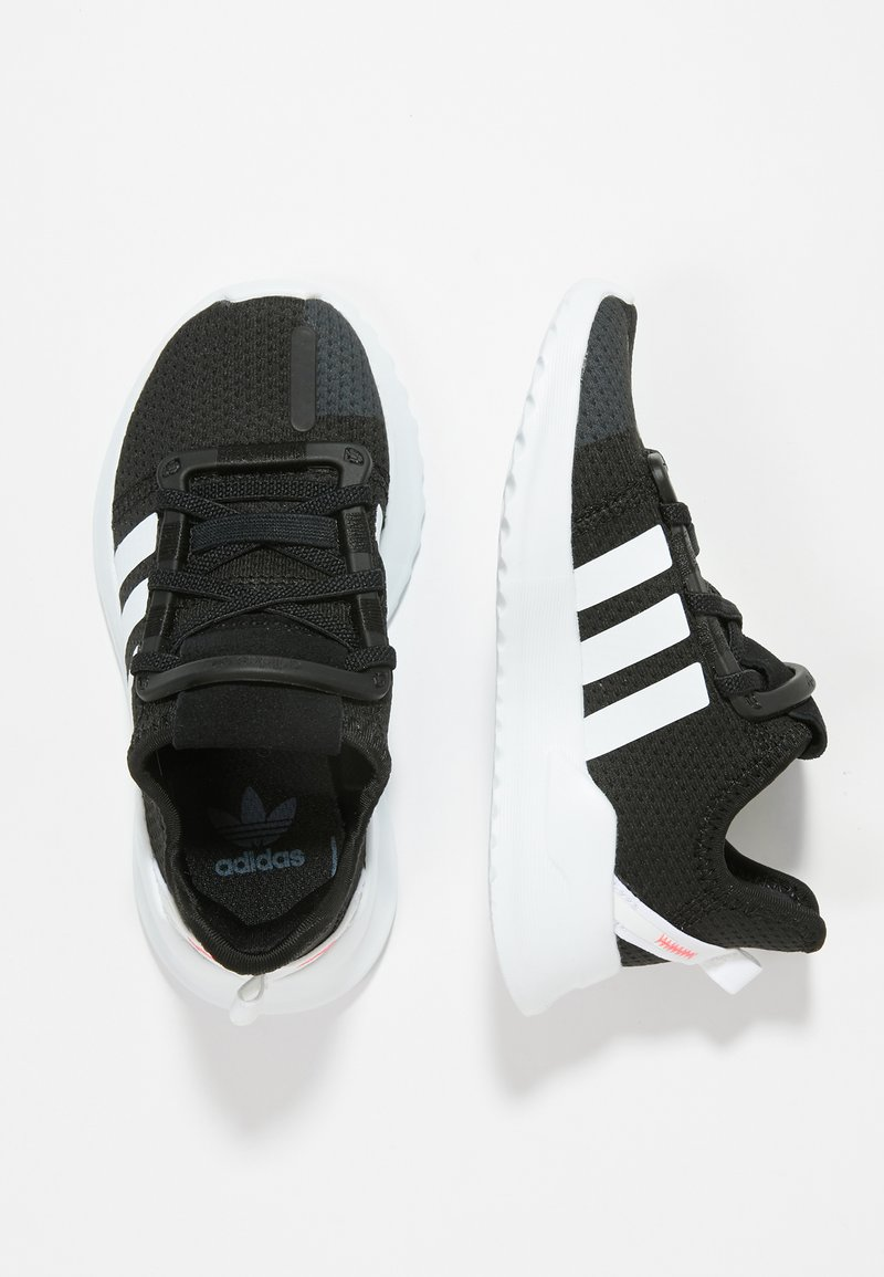 adidas Originals - PATH RUN - Trainers - black