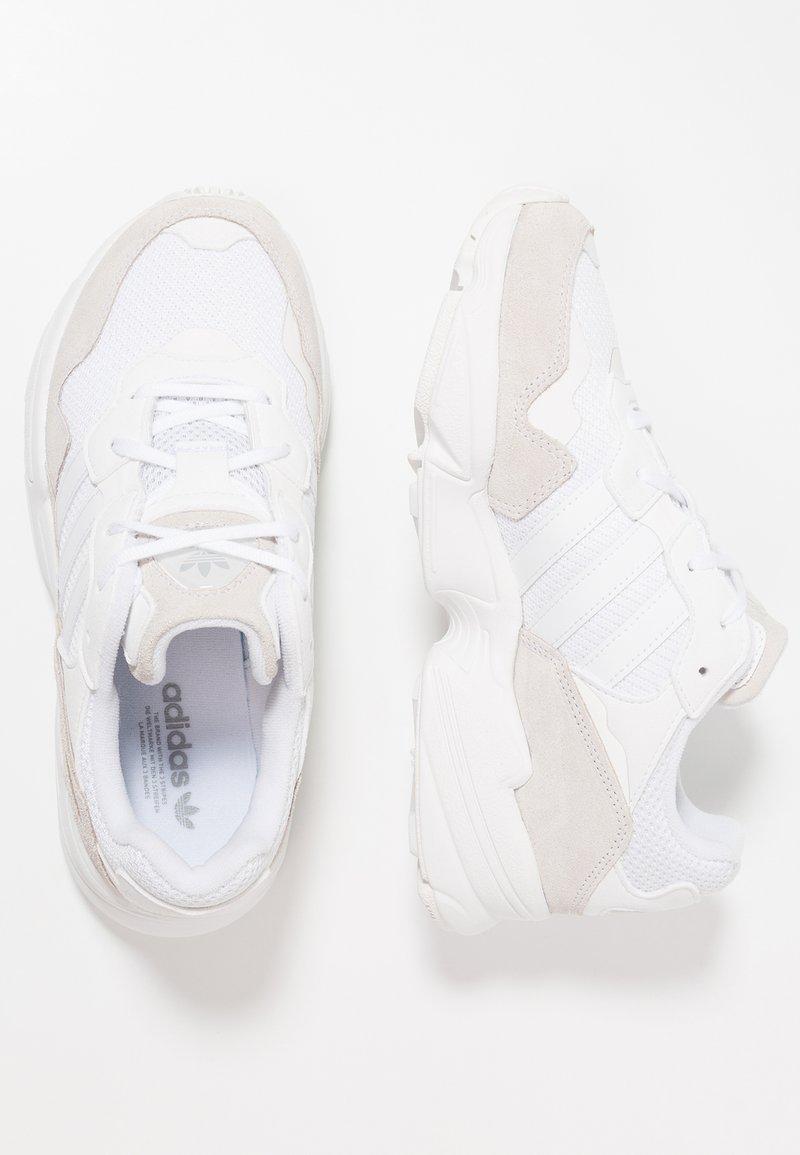 adidas Originals - YUNG-96 - Sneakers - footwear white/grey two