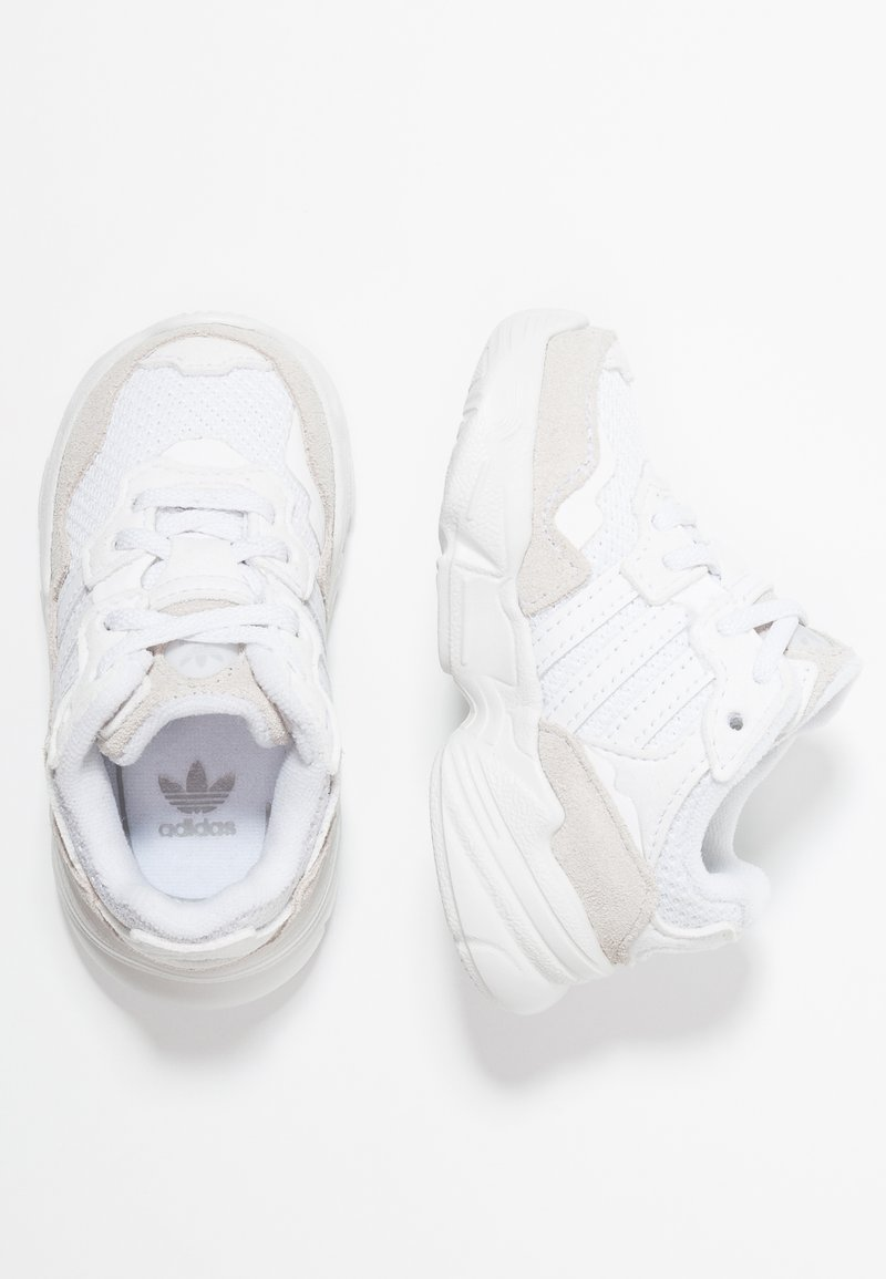 adidas Originals - Sneakers laag - footwear white/grey two