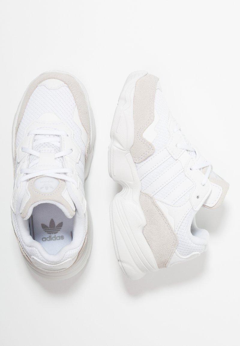 adidas Originals - YUNG-96 - Sneakers laag - footwear white/grey two