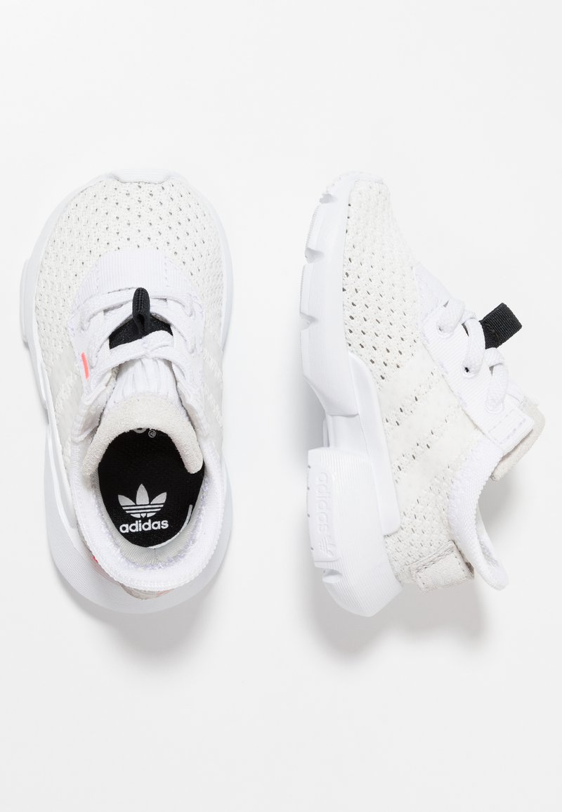 adidas Originals - POD-S3.1  - Babyschoenen - footwear white/shock red