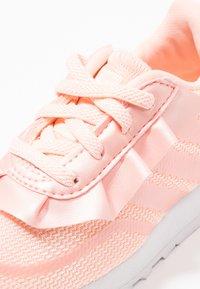 adidas Originals - N-5923 - Slipper - clear orange/footwear white - 2