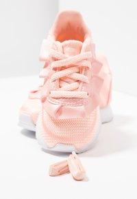 adidas Originals - N-5923 - Slipper - clear orange/footwear white - 6