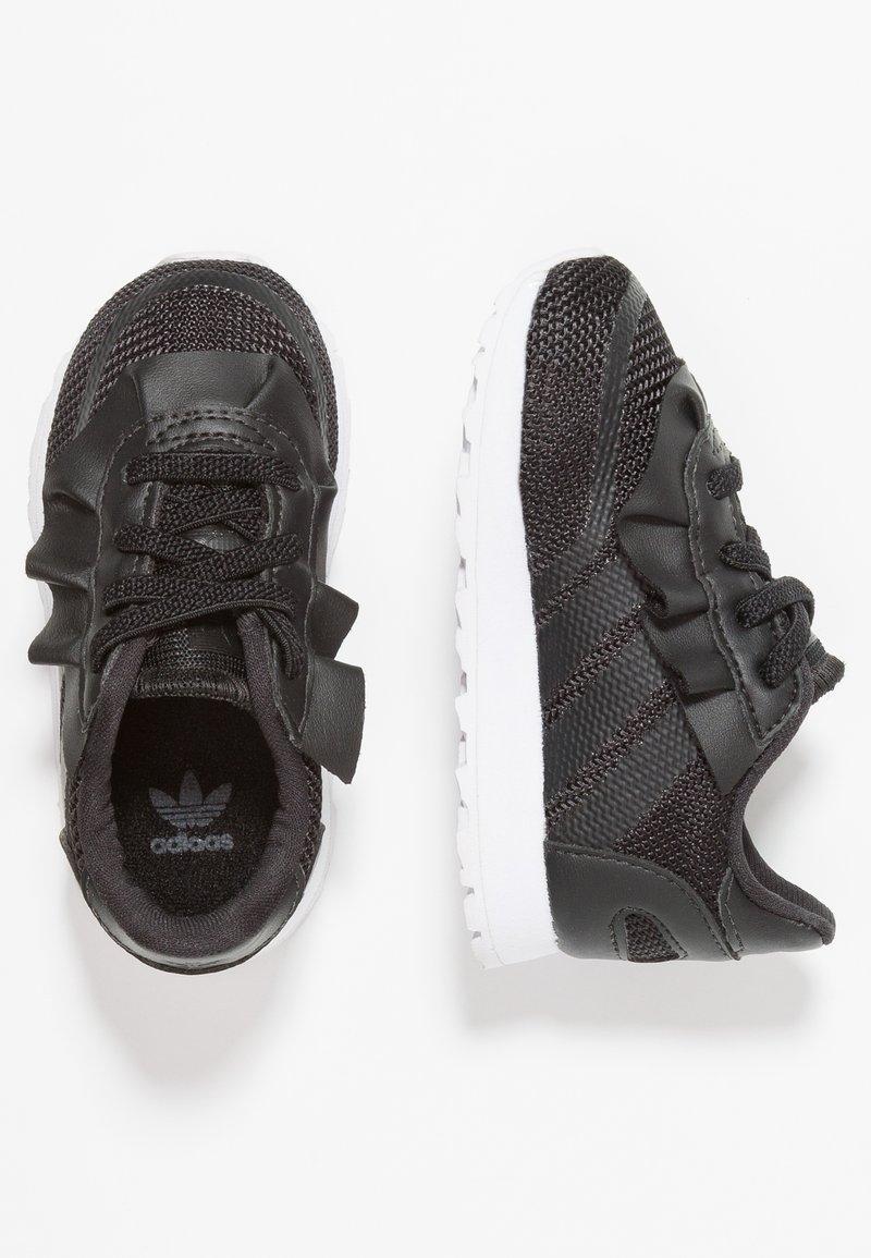 adidas Originals - N-5923 - Instappers - core black