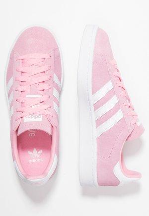 CAMPUS - Tenisky - light pink/footwear white