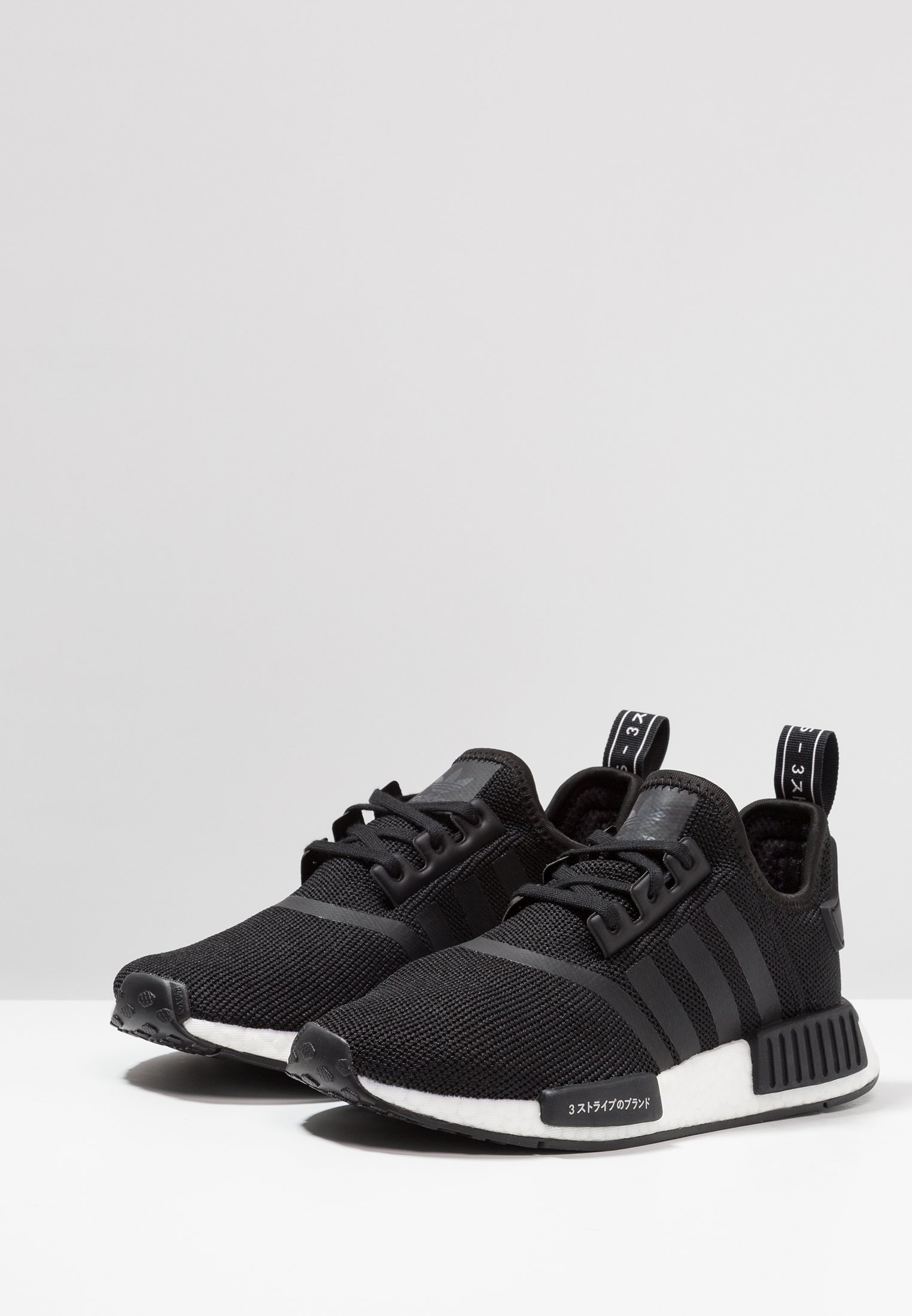 NMD_R1 Sneakers core blackorchid tint