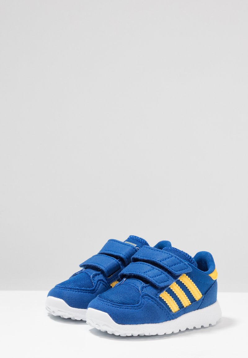 adidas Originals - FOREST GROVE - Sneakers - collegiate royal/bold gold/blue