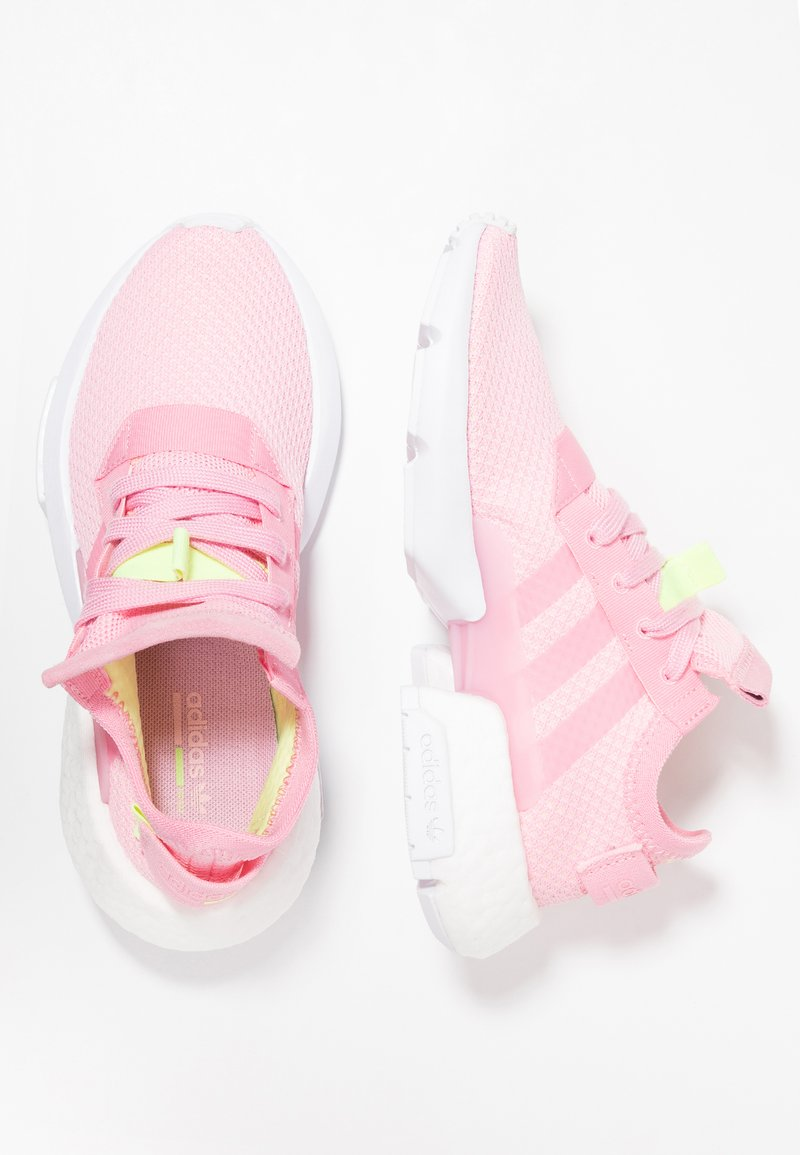 adidas Originals - POD-S3.1 - Sneakers - light pink/true pink