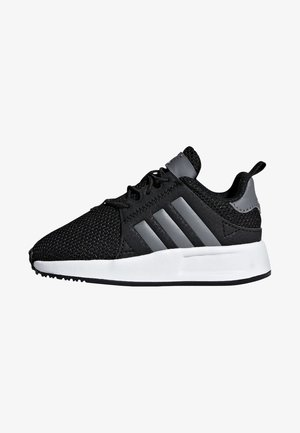 X_PLR Shoes - Sneakers laag - black