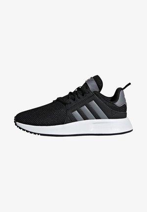 X_PLR SHOES - Trainers - black