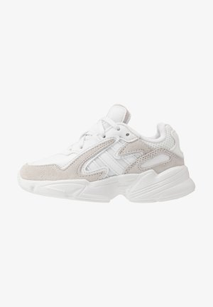 YUNG-96 CHASM - Trainers - crystal white/footwear white