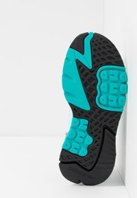 adidas Originals - NITE JOGGER - Baskets basses - ice mint/hi-res aqua - 5