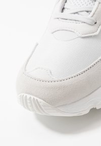 adidas Originals - YUNG-96 CHASM - Trainers - crystal white/footwear white - 2